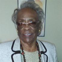 Ms. Beatrice M. Gibbs