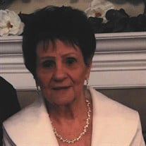 June R. Cauchi