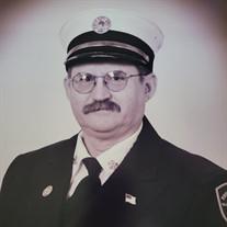 Benjamin Hitzelberger Jr.