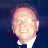 Frank Joseph Panepinto Sr.