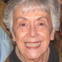 Mrs. Adrienne Norris