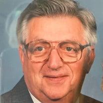 Martin A. Holtzapple