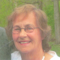 Dolores J. Zeiss