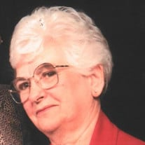 Margaret Zakrzewski