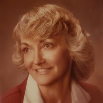 Norma Lou Tate Robinson