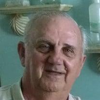 Gary Lester Estes