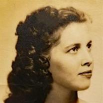 Patsy G. O'Barr