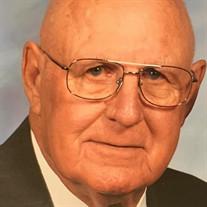 Wallace Everett Haney