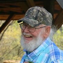 Roy Merle Cisson
