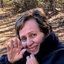 Diane Marie Rodriguez