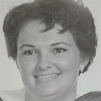 Mary Linares