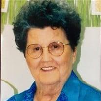 Geraldine Trowbridge