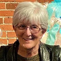 Mary C. Long