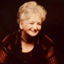 Patricia Virginia Mays