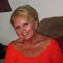 Linda Byrd Followill