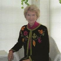 Betty Frances Rutledge Moore