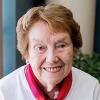 June Nyman