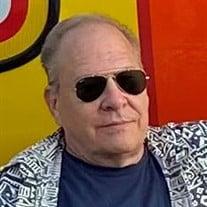 John J. Brletic Jr.