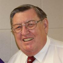 Richard George Walquist