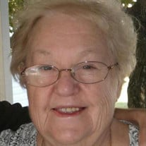Mary F. Northup