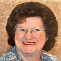 Mrs. Etta Irene Scarborough Sullivan