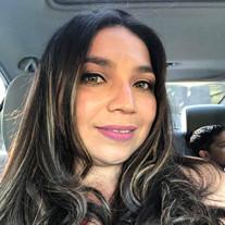 Digna Esperanza Benitez Saenz
