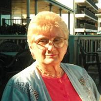 Eleanor Murphy Markland