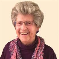 Mrs. Agnes Corrigan