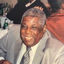 Mr. Raymond Wade Jr.