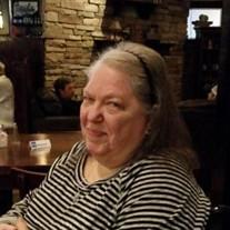 Donna Faye Hammett