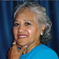 Bertha Betancourt Garcia