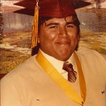 Marcos Alvarez