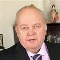 Robert S. Roza