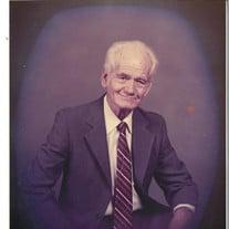 """Alfred William """"Bill"""" Darby"""