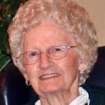 Betty Louise Slaughter