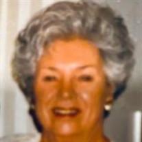 Betty Lou Blaine