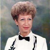 Mrs. Juanita Morton Trotter