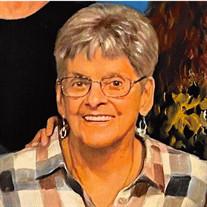 Barbara Jeanne Dehner