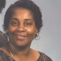 Mrs. Joyce L. Weir