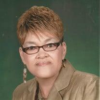 Mrs. Bernice Lewis-Smith