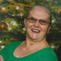 Jeannie Faye Hope