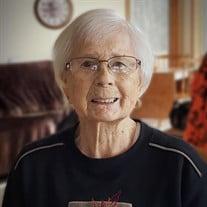 Betty Jean Zeipen