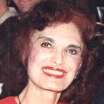 Rhoda Stein Lipshitz