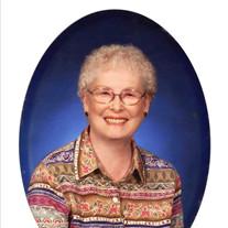 Ruby LaVerne Davis