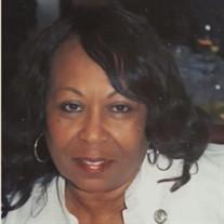 Janice Mitchell Hill