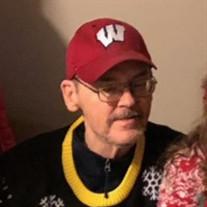 Charles Wayne Johnson