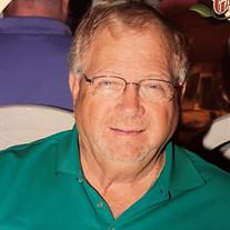 Glenn Ingram Sr.