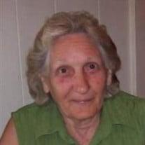 Kathleen Lorene Carr Zachary