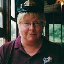 Alberta May Simpson (Seymour)