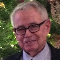Mr. M. Edward Skinner III